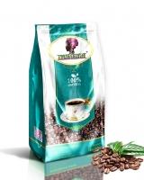 Ethiopian Rainforest Kaffa Organic Coffee, 12oz